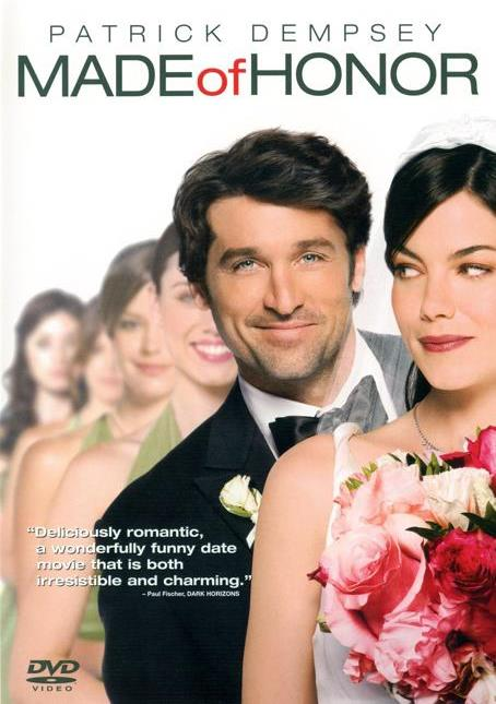 Made of Honor / Шаферът (2008)