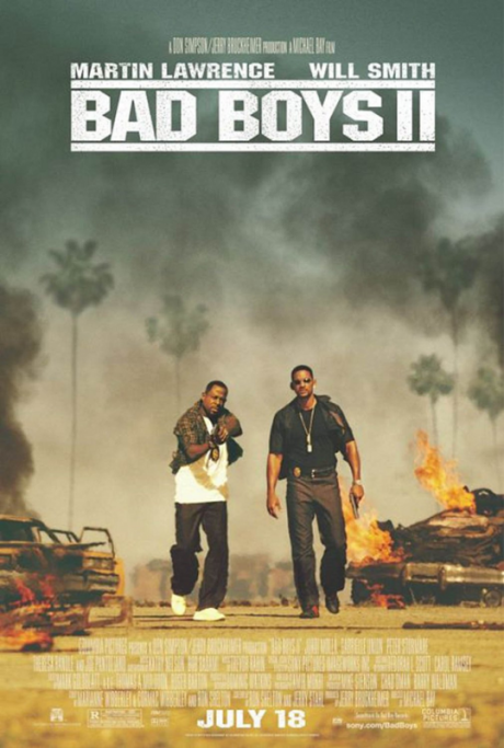 Bad Boys II / Лоши Момчета 2 (2003)