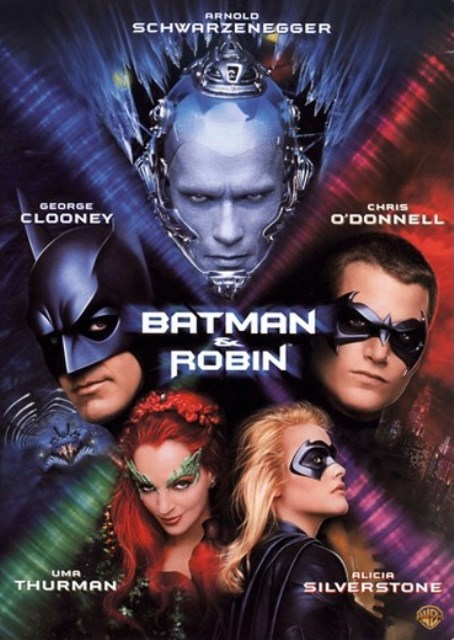 Batman and Robin / Батман и Робин (1997) (Part 4)