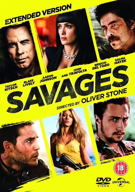 Savages / Диваци (2012)