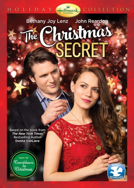 The Christmas Secret / Коледна тайна (2014)