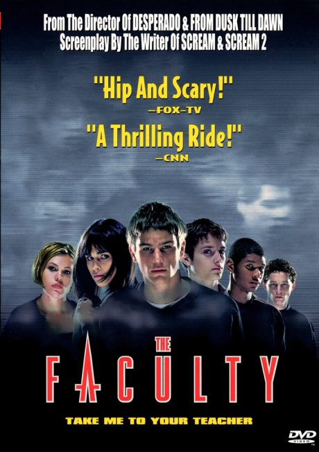 The Faculty / Факултетът (1998)