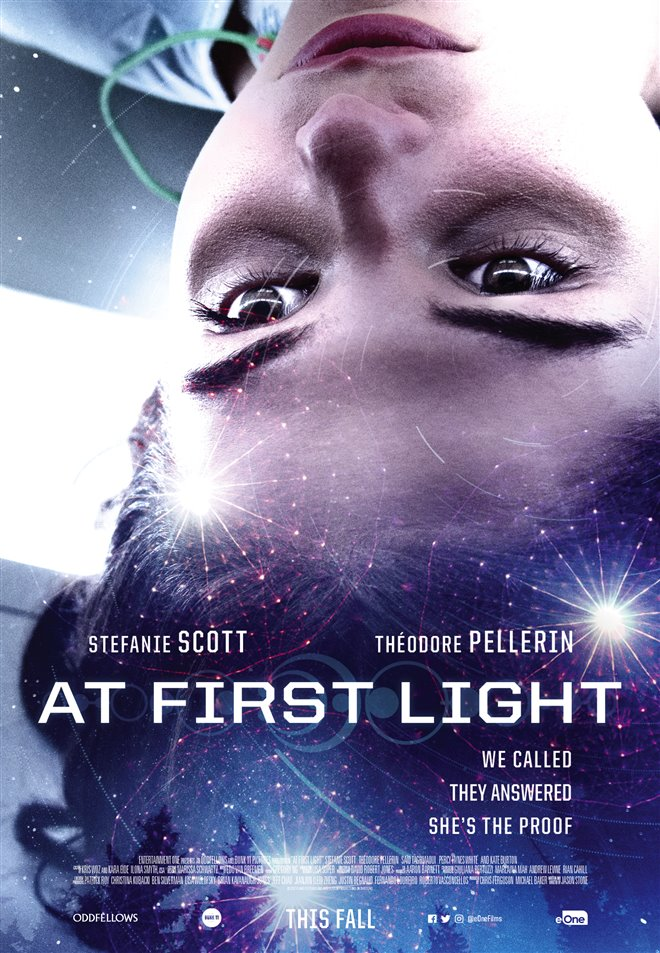 At First Light / Първа светлина (2018)