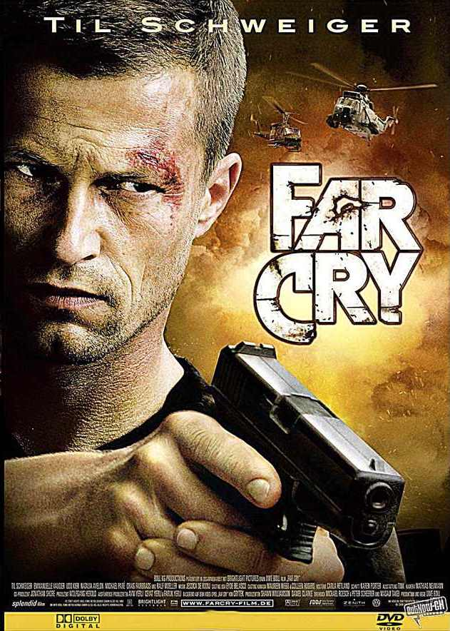 Far Cry / Далечен зов (2008)