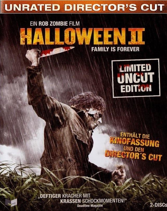 Halloween II / Хелоуин 2 (2009)