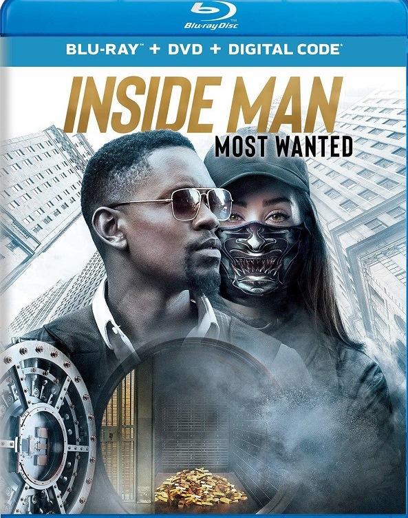 Inside Man : Most Wanted / Вътрешен човек : Най-търсената (2019)