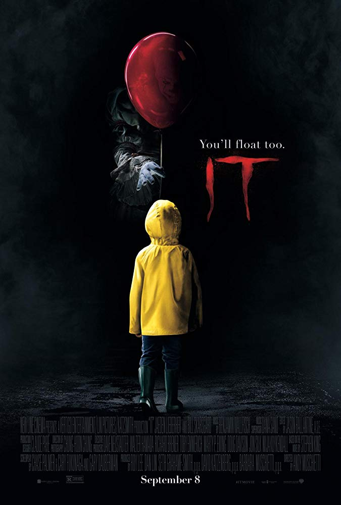 It : Chapter I / То : Част 1 (2017)