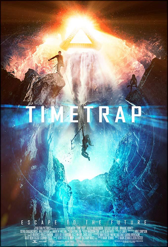 Time Trap / Времеви капан (2017)