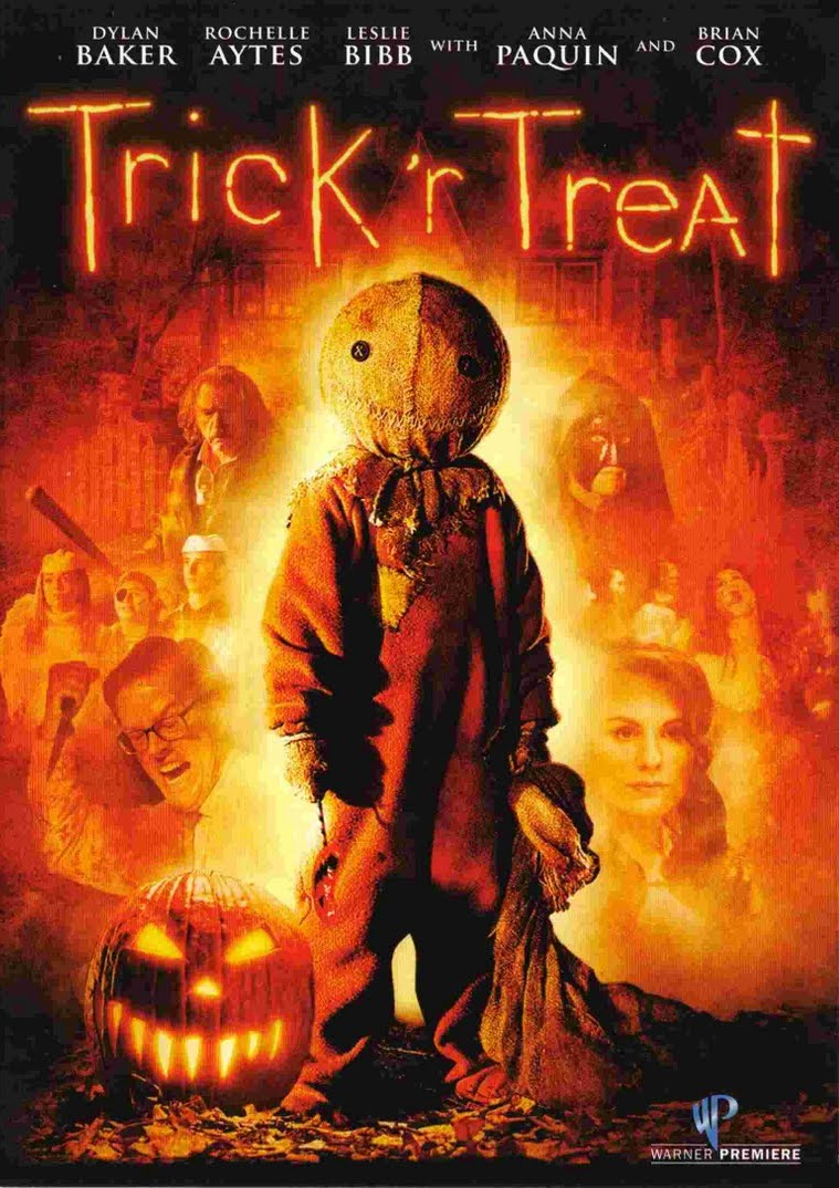 Trick 'r Treat / Пакост или сладкиш (2008)