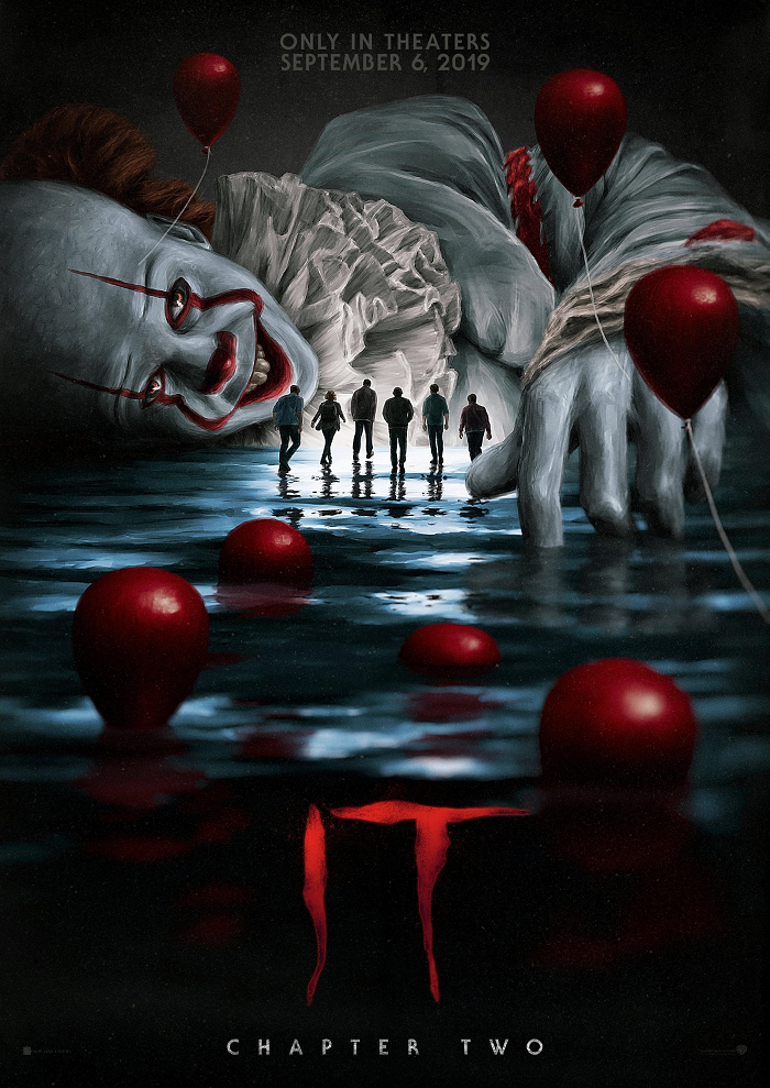 It : Chapter Two / То : Част втора (2019)