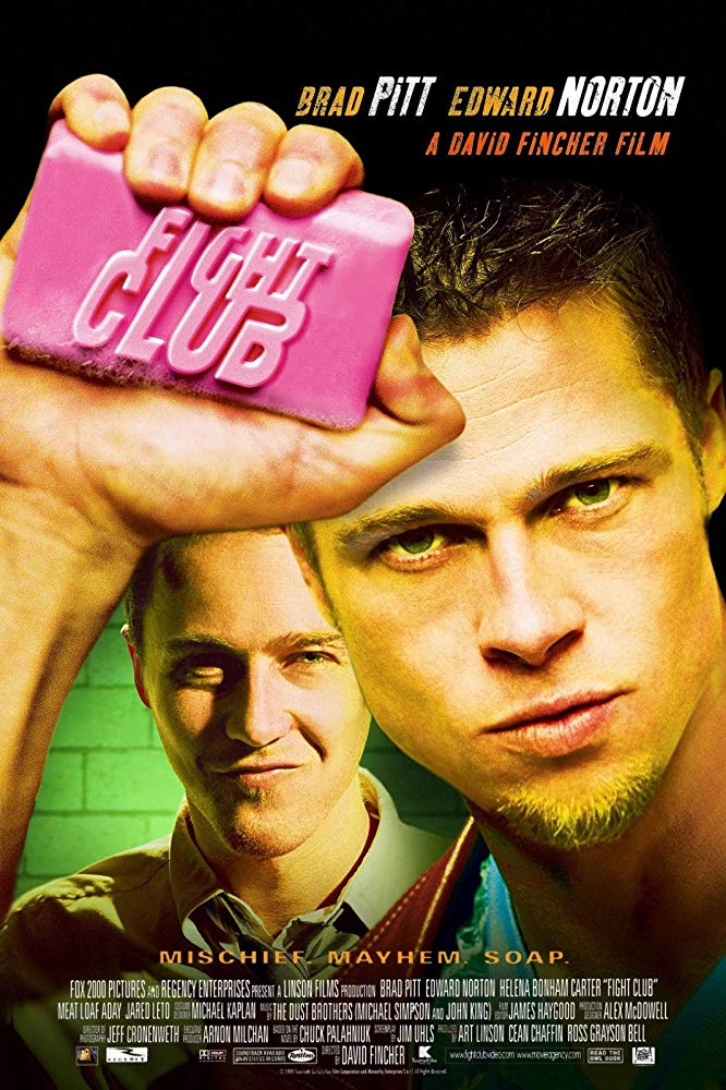 Fight Club / Боен клуб (1999)