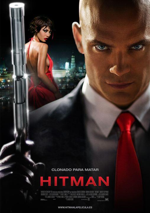 Hitman I / Хитман 1 (2007)