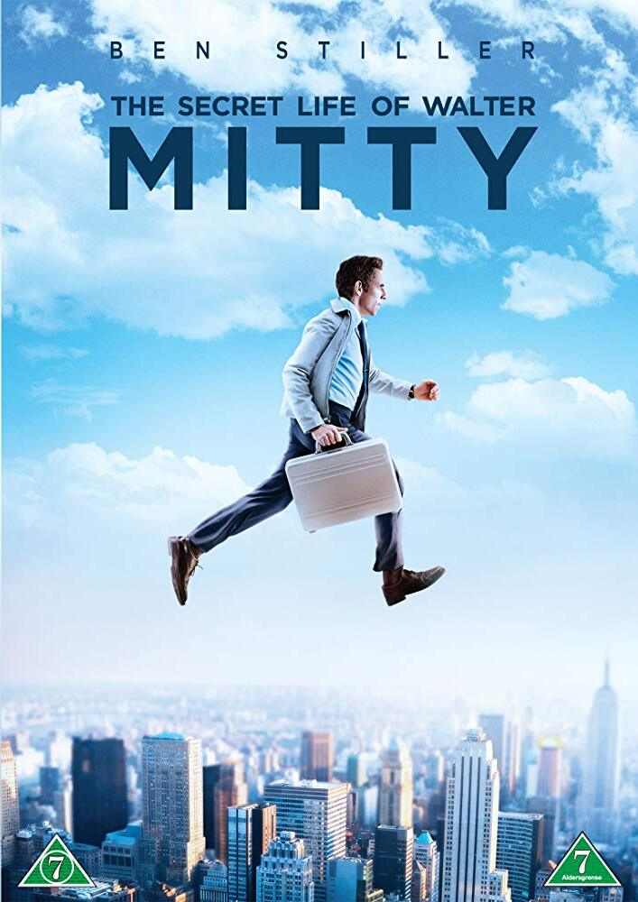 The Secret Life of Walter Mitty / Тайният живот на Уолтър Мити (2013)