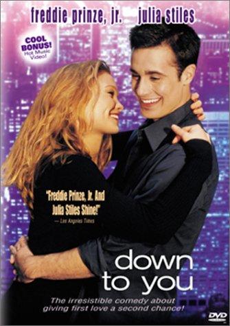 Down to You / Завинаги с теб (2000)
