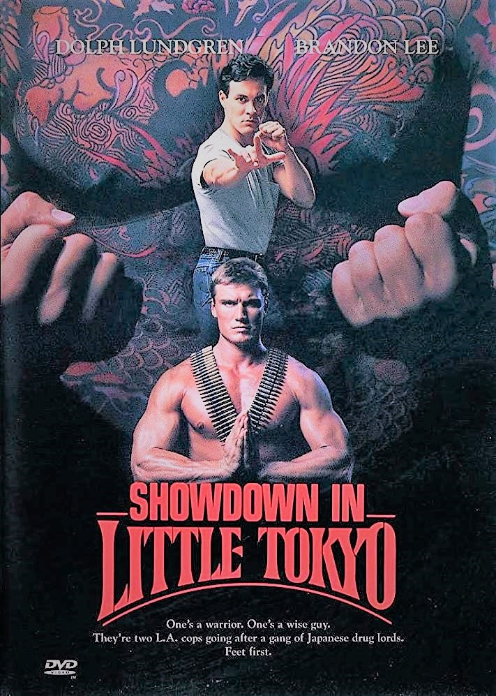 Showdown in Little Tokyo / Конфликт в малко Токио (1991)