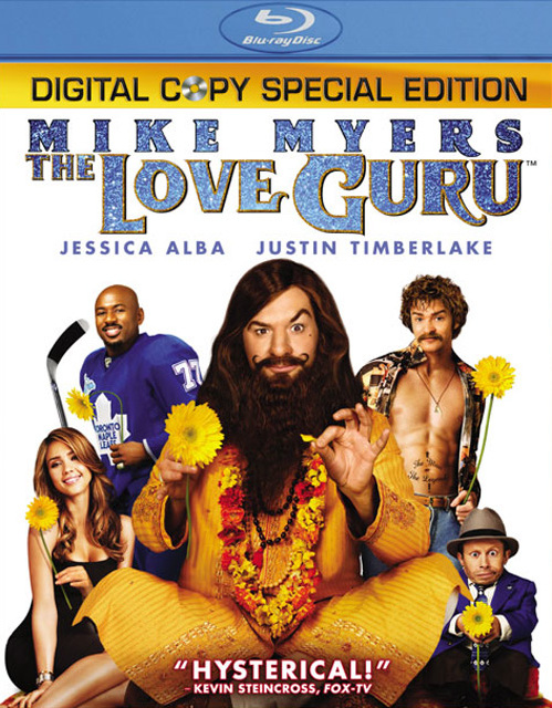 The Love Guru / Любовен Гуру (2008)