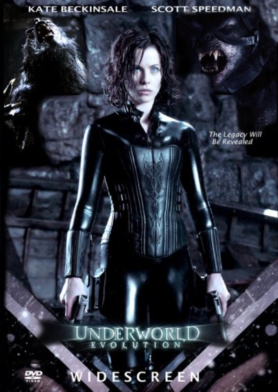 Underworld II : Evolution / Подземен свят 2 : Еволюция (2006)